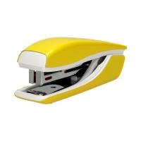Zszywacz 10k mini NewNexxt żółty NewWOW Leitz
