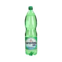 Woda mineralna 1.5l gazowana Staropolanka
