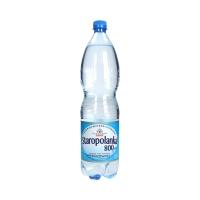 Woda mineralna 1.5l niegazowana Staropolanka