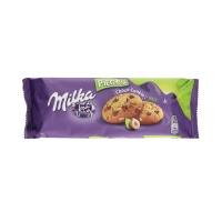 Ciastka Pieguski czekolada/orzechy 135g Milka
