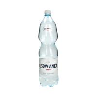 Woda mineralna 1.5l lekkogazowana Cisowianka
