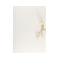 Teczka wiązana 320x230x50 biała 300g Beskid Plus