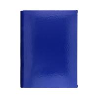 Teczka akademicka rzep niebieska 35mm VauPe 314/03