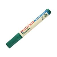 Marker flipchart 1-5mm zielony ścięty Edding 32 EcoLine