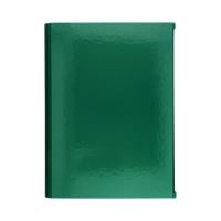 Teczka akademicka rzep zielona 35mm VauPe 314/06