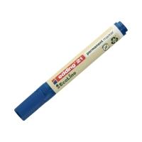 Marker permanentny 1.5-3.0mm niebieski okrągły Edding 21 EcoLine