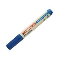 Marker flipchart 1.5-3.0mm niebieski okrągły Edding 31 EcoLine