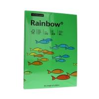 Papier ksero A3 80g ciemnozielony Rainbow 78