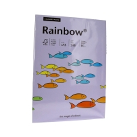 Papier ksero A3 80g fioletowy Rainbow 60