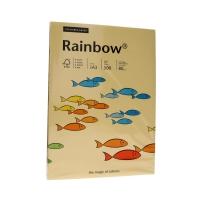 Papier ksero A3 80g kość słoniowa Rainbow 06