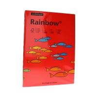 Papier ksero A3 80g ciemnoczerwony Rainbow 28