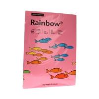 Papier ksero A3 80g różowy Rainbow 55