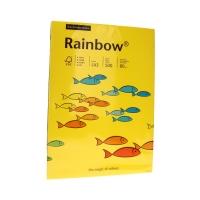 Papier ksero A3 80g ciemnożółty Rainbow 18