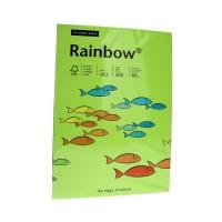 Papier ksero A3 80g jasnozielony Rainbow 74