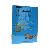 Papier ksero A3 80g ciemnoniebieski Rainbow 88