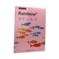 Papier ksero A3 80g jasnoróżowy Rainbow 54