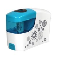 Temperówka automatyczna baterie niebiesko-biała Tetis KV900-NB