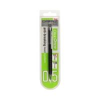 Ołówek automatyczny 0.5mm czarny Orenz Pentel