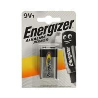 Bateria alkaliczna 6LR61 9V Power Energizer