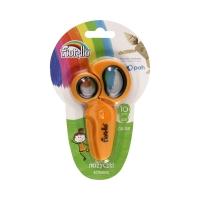 Nożyczki plastikowe 11cm Fiorello GR1511