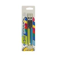 Długopis Parker Jotter Originals DUO Lime + Sky Blue 2141357