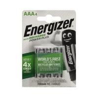 Bateria akumulator AAA Power Plus Energizer (4)
