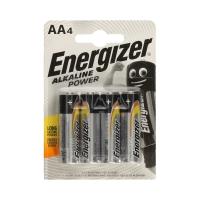 Bateria alkaliczna LR6 AA Base Energizer (4)