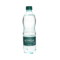 Woda mineralna 500ml naturalna Kinga Pienińska