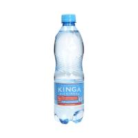 Woda mineralna 500ml niegazowana Kinga Pienińska