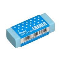 Gumka uniwersalna mała błękitna Pentel ZEH05