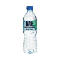 Woda mineralna 0.5l niegazowana Nałęczowianka