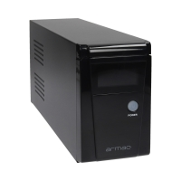 UPS Armac Office Line Interactive 650E LCD 2x230V