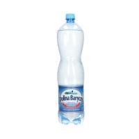 Woda mineralna 1.5l gazowana Dolina Baryczy