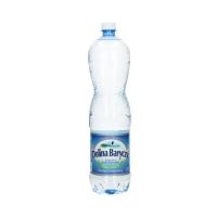 Woda mineralna 1.5l niegazowana Dolina Baryczy