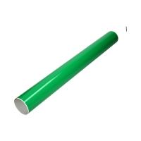 Folia samoprzylepna zielona R64062