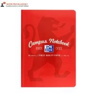 Brulion A4/80 kratka Campus Notebook Oxford 400133511