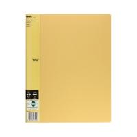 Album ofertowy A4/20 żółty Side Pentel