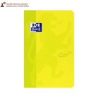 Zeszyt 95x148/48 kratka Touch Oxford 400074879