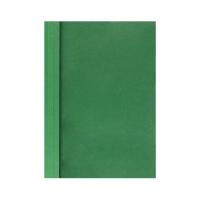 Okładka kanałowa A zielona 95k miękka