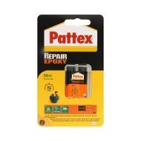 Klej dwuskładnikowy 6g/6ml RepairEpoxy Mini Pattex 1518610