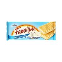 Ciastka Wafle Familijne kokosowe 180g