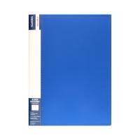 Album ofertowy A4/20 niebieski Biurfol