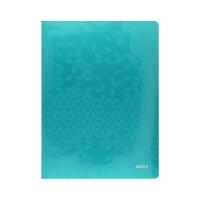 Album ofertowy A4/20 turkusowy WOW Leitz