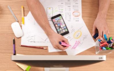 Jak utrzymać porządek w biurze i nie zwariować?