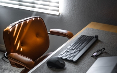 Jak organizować pracę w domu?