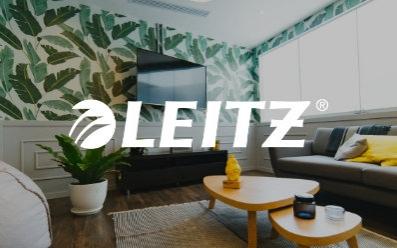 Akcesoria Leitz - nie tylko do biura