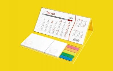 Kalendarze 2021