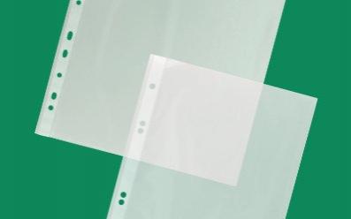 Rodzaje koszulek na dokumenty