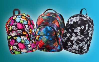 Plecaki szkolne 2019 – poznaj aktualne trendy