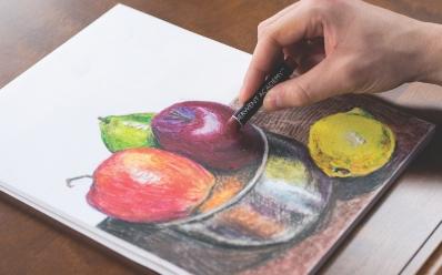 Derwent - nie tylko dla artystów
